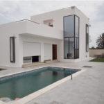 Photo-16 : Villa de luxe avec piscine à Djerba Midoun proche de la mer