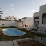 Photo-1 : Villa avec piscine à Djerba H.souk