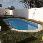 Photo-21 : Villa avec piscine à Djerba H.souk