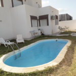 Photo-22 : Villa avec piscine à Djerba H.souk