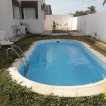 Photo-23 : Villa avec piscine à Djerba H.souk