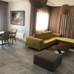Appartement Meublé au LAC2