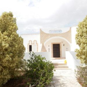 Villa titre bleu à Chebabia Djerba