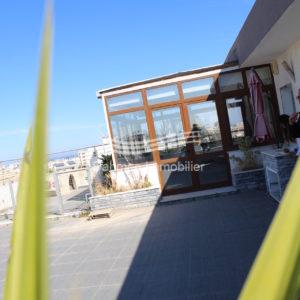 Villa et deux appartements à Hammem Sousse