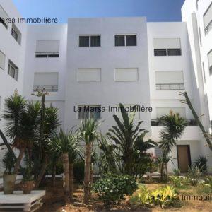 Appartement S3 au Jardin de Carthage