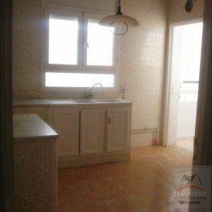 Appartement titré à Ain Mariam