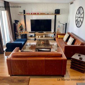 Duplex S2 meublé au Lac 1