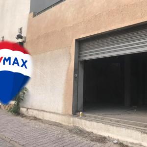 Local à usage Commercial à El Menzah 6