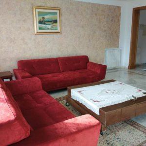 Appartement S+4 Meublé à Ennasr