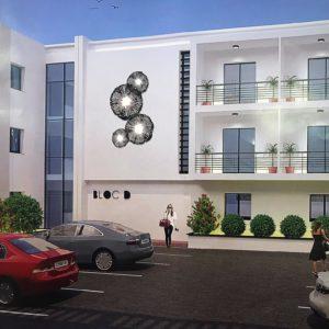 Appartements s+1 et s+2 avec jardin ou terrasse au début de la Soukra