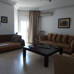 Appartement S+3 à Ain Zaghouan