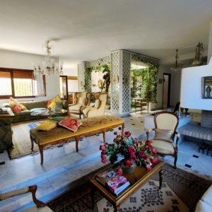 Villa à El Menzah 7