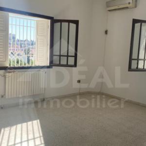 Villa à usage professionnel à EL Menzah 8