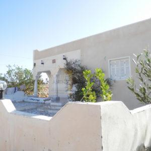 Maison à petit prix à Djerba Midoun