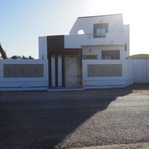 Charmante villa récente avec piscine à Djerba Midoun