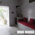 Photo-2 : Villa style américain de 150 battis sur 120 m²