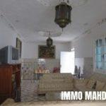 Photo-7 : Villa style américain de 150 battis sur 120 m²