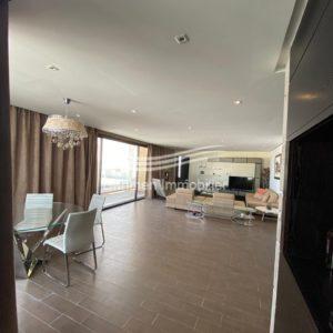 Spacieux Penthouse meublé