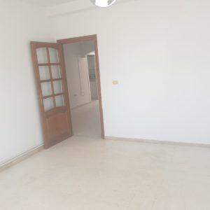 Appartement S+3 à Sahloul