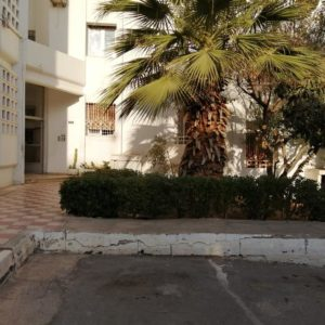 Appartement S+2 au Manar 2