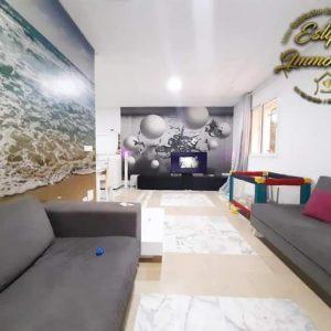 Magnifique appartement  situé au cœur de la route touristique