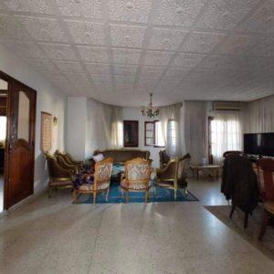 Villa à El Menzah 9