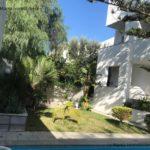 Photo-15 : Villa S+4 avec piscine et jardin à Sidi Bou Said