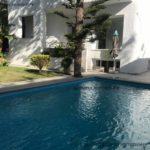 Villa S+4 avec piscine et jardin à Sidi Bou Said