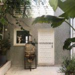 Photo-23 : Villa S+4 avec piscine et jardin à Sidi Bou Said