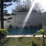 Photo-27 : Villa S+4 avec piscine et jardin à Sidi Bou Said