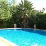 Photo-1 : Maison récente avec piscine chauffé à caractère unique
