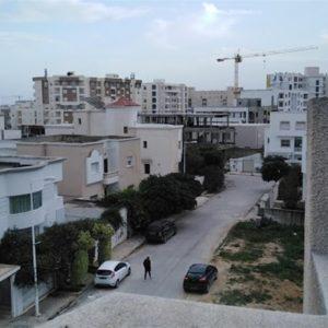 Immeuble AL Rahma
