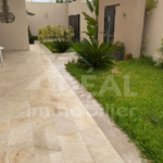 Photo-1 : Villa avec piscine à Ain Zaghouan Nord
