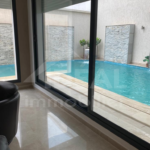 Photo-3 : Villa avec piscine à Ain Zaghouan Nord