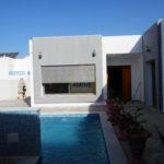 Photo-13 : Charmante villa+piscine non meublée à Djerba H.souk