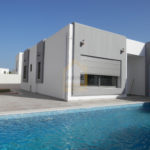 Photo-15 : Charmante villa+piscine non meublée à Djerba H.souk