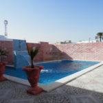 Photo-16 : Charmante villa+piscine non meublée à Djerba H.souk