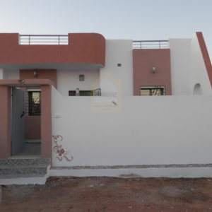 Maison S+2 meublée à Djerba Midoun