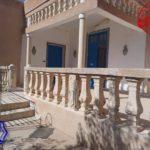 Photo-5 : Ancienne demeure avec fermes et puit d'eau titre bleu à Midoun Djerba