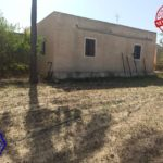 Photo-9 : Ancienne demeure avec fermes et puit d'eau titre bleu à Midoun Djerba