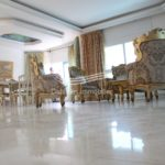 Photo-3 : Grande villa sur Golf – Monastir
