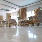 Photo-4 : Grande villa sur Golf – Monastir