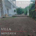 Villa à El Menzah 4