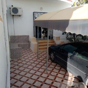 Villa à Ain Mariem