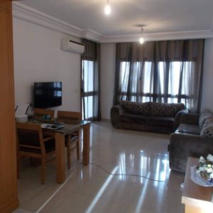 Appartement S+3 à Ain Zaghouan Nord