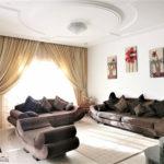 Villa en Duplex S+6 avec jardin de 100m²