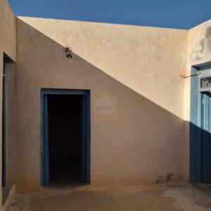 Houch Djerbien titré à Djerba Midoun