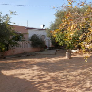 Villa +studio à Tezdaine Midoun Djerba