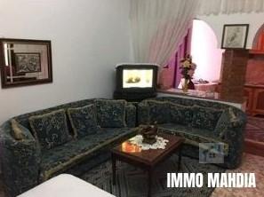 Studio meublé situé à Hiboun de Mahdia