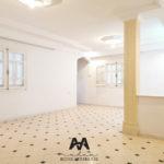 Appartement S+3 vide pour la location annuelle à Bir Challouf, Nabeul